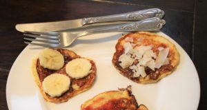 Recept glutenvrije pannenkoeken