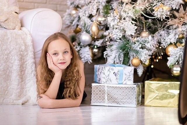 Cadeautips voor jonge tieners meisje