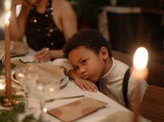 Tips voor een geslaagd kerstdiner met kinderen