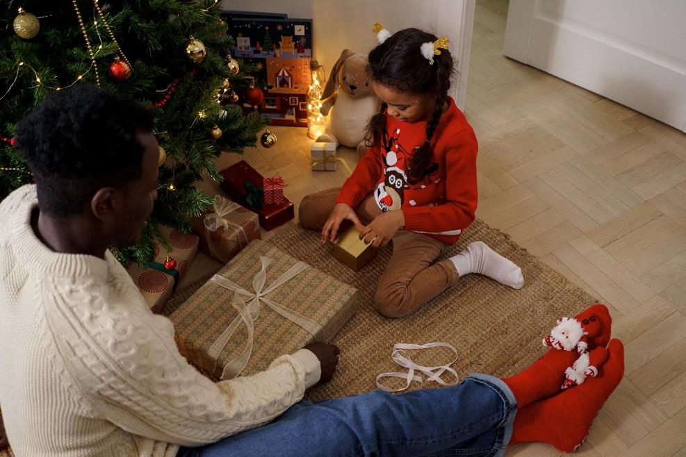 Tips voor een geslaagd kerstdiner met kinderen kerst