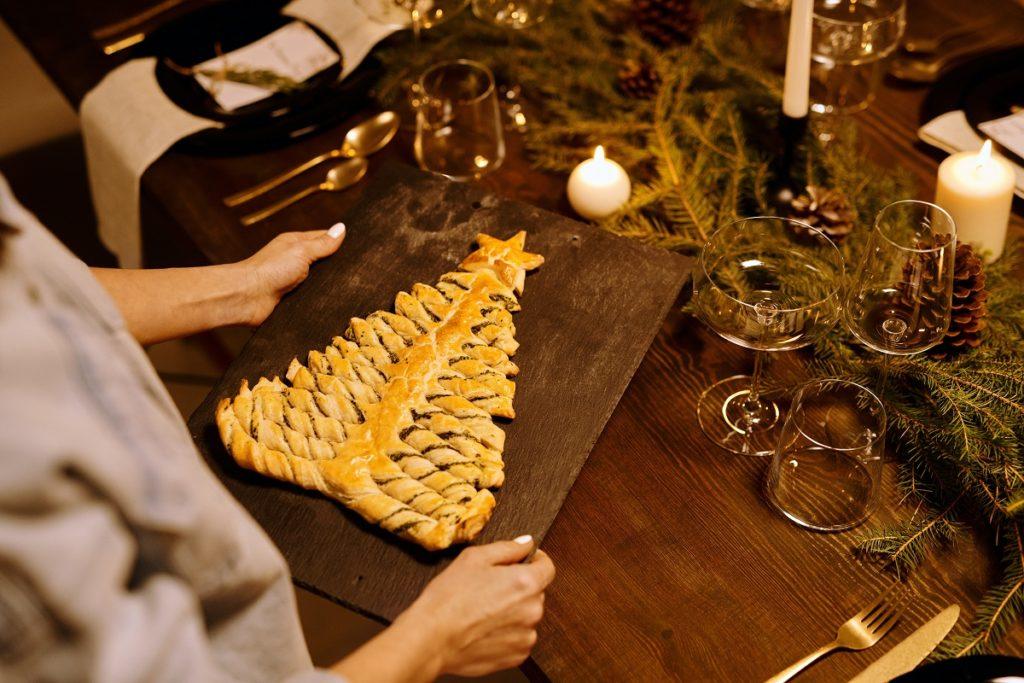 Tips voor een geslaagd kerstdiner met kinderen kinderrecept kerst 1