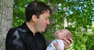 7 Onmisbare tips voor nieuwbakken vaders