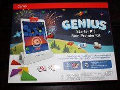Doe mee en maak kans op een Osmo-kit