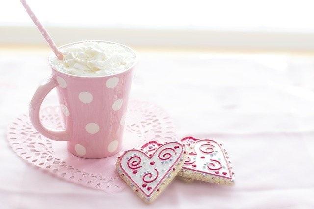 Valentijn tips voor kinderen lekkers