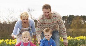 10 Leuke activiteiten voor Pasen