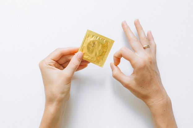 Alles over anticonceptie condoom