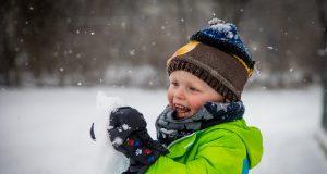 De leukste activiteiten en spelletjes in de sneeuw