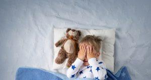 Night terrors of nachtangst bij kinderen alles wat je moet weten