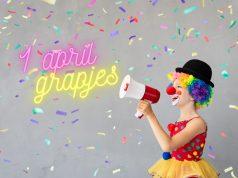 De leukste 1 april grappen voor kinderen