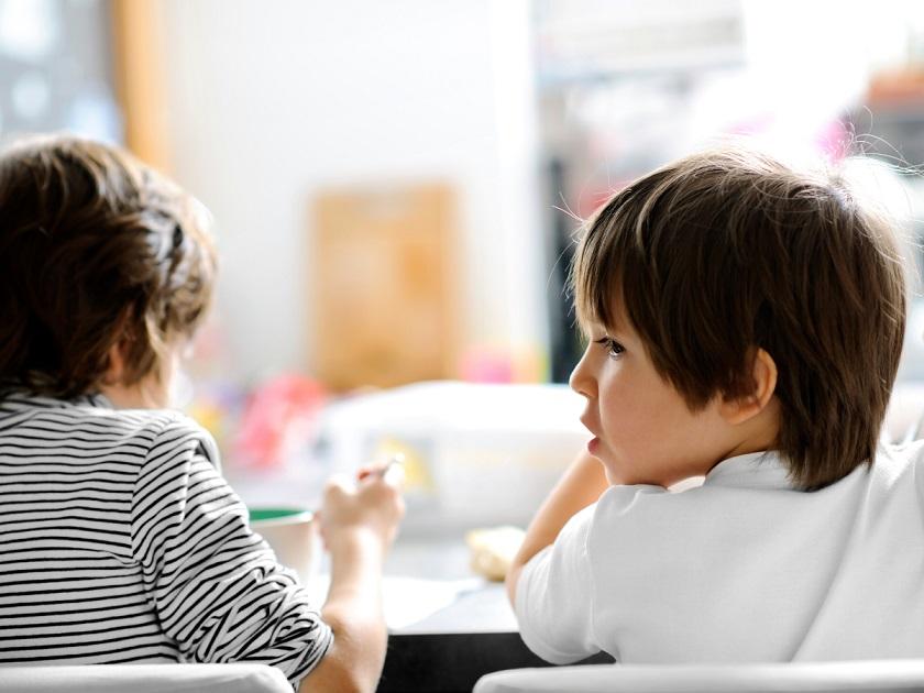 Zo help je jouw kind als het een moeilijke eter is voorbeeld kind