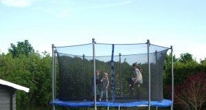 Zo vind je de beste trampoline voor je kinderen