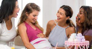 10 leuke babyshower activiteiten