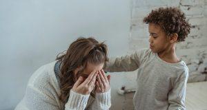 5 Dingen die moeders stiekem doen