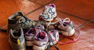 7 Tips om kinderschoenen netjes te houden