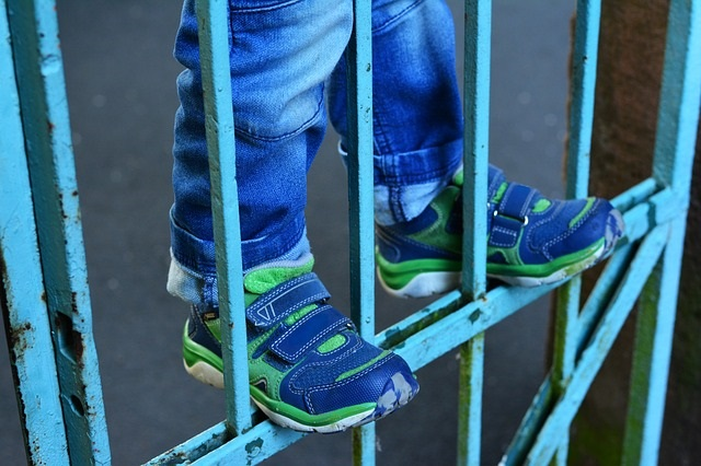 7 Tips om kinderschoenen netjes te houden ravotten