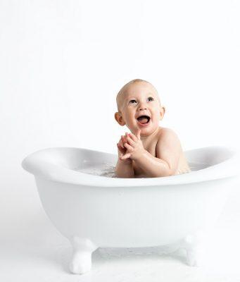 Besparen op de kosten voor de verzorging van je baby