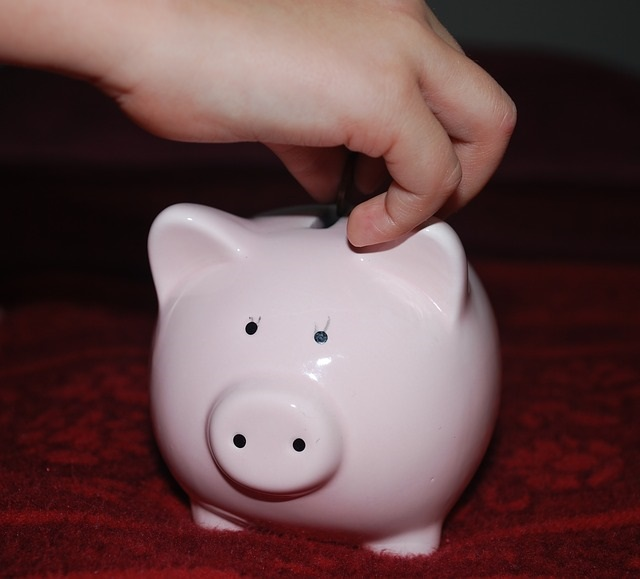 Leuke tips om je kind te leren sparen spaarpot