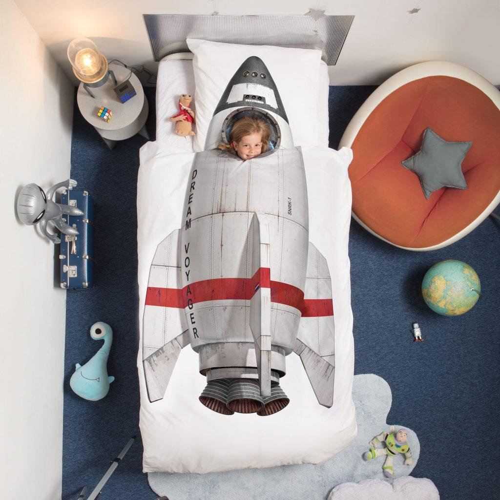 Zo kies je het juiste dekbed en dekbedovertrek voor je kind baby kinderdekbedovertrek