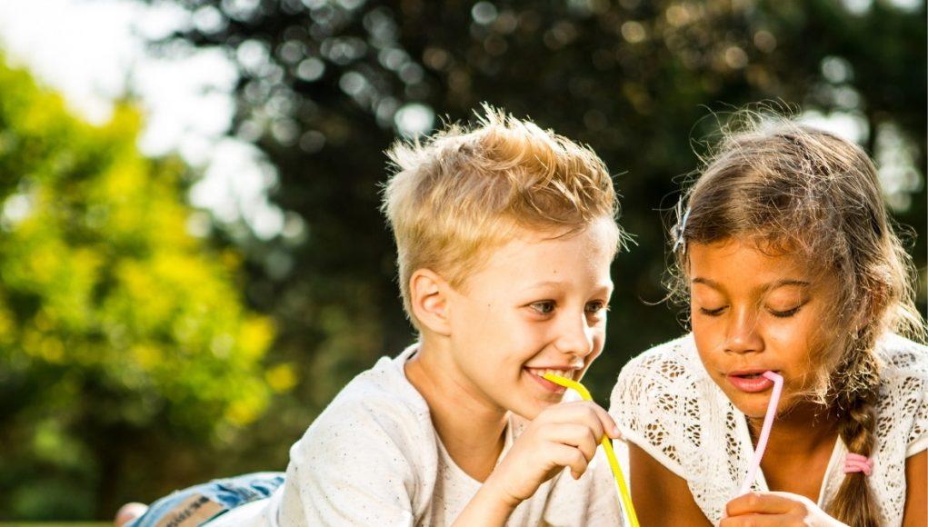 Ken jij deze 9 weetjes over hoe je kind te beschermen tegen de zon al