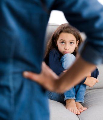 Deze 10 dingen moet je nooit doen in je opvoeding omdat ze gevaarlijk zijn voor je kind