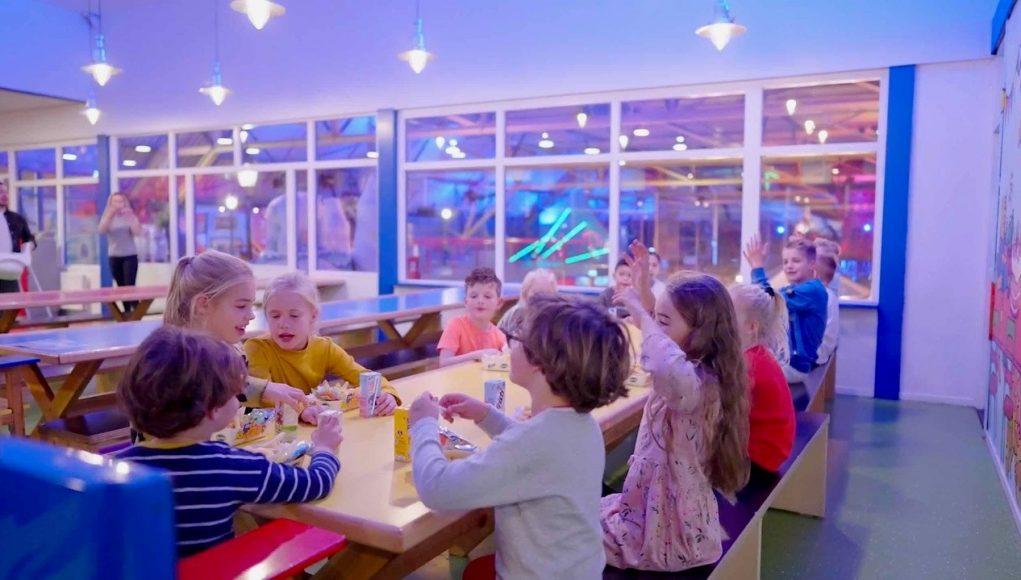 Organiseer een onvergetelijk kinderfeestje in KidZcity Utrecht + winactie