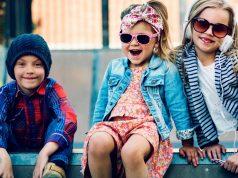 Tips voor het online shoppen van kinderkleding