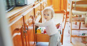 Zo creëer je een kinderproof interieur