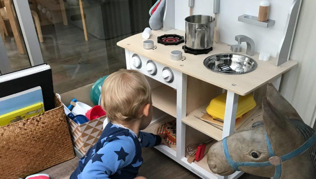 10x De leukste houten kinderkeukentjes