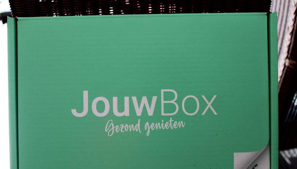 Jouwbox verwennerij in een box speciaal voor jou