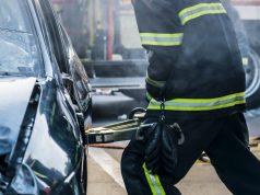 Auto ongeluk Dankzij een klein briefje kun je het leven van je kind redden