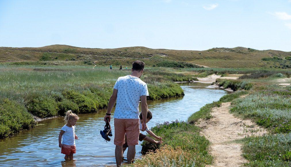 Onze 5 favoriete kidsproof plekjes op Texel