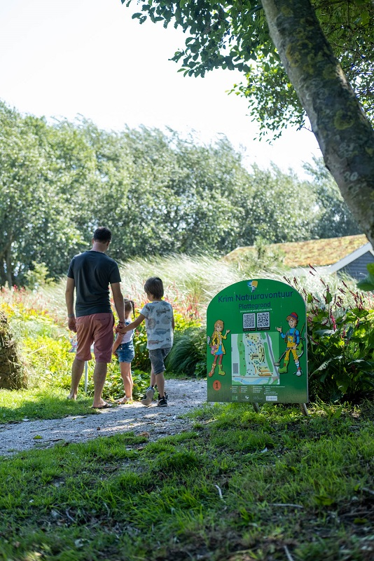 Onze 5 favoriete kidsproof plekjes op Texel krim