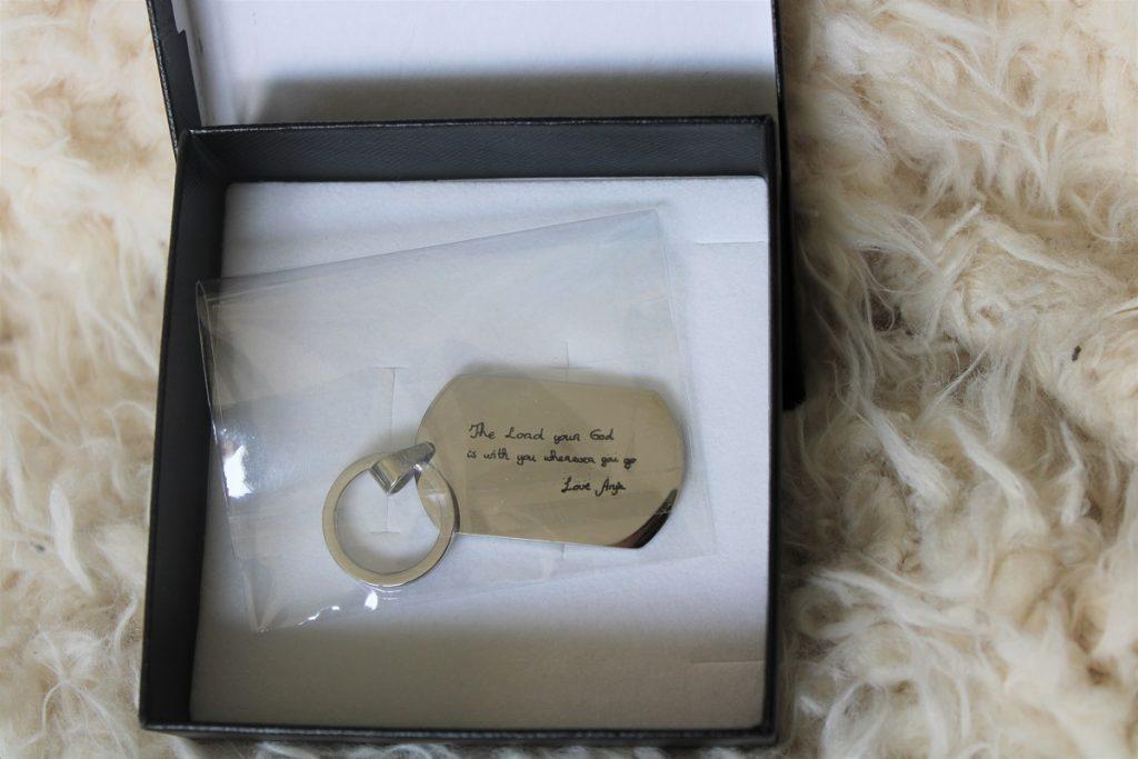 Ontdek leuke sieraden en accessoires voor het hele gezin sleutelhanger